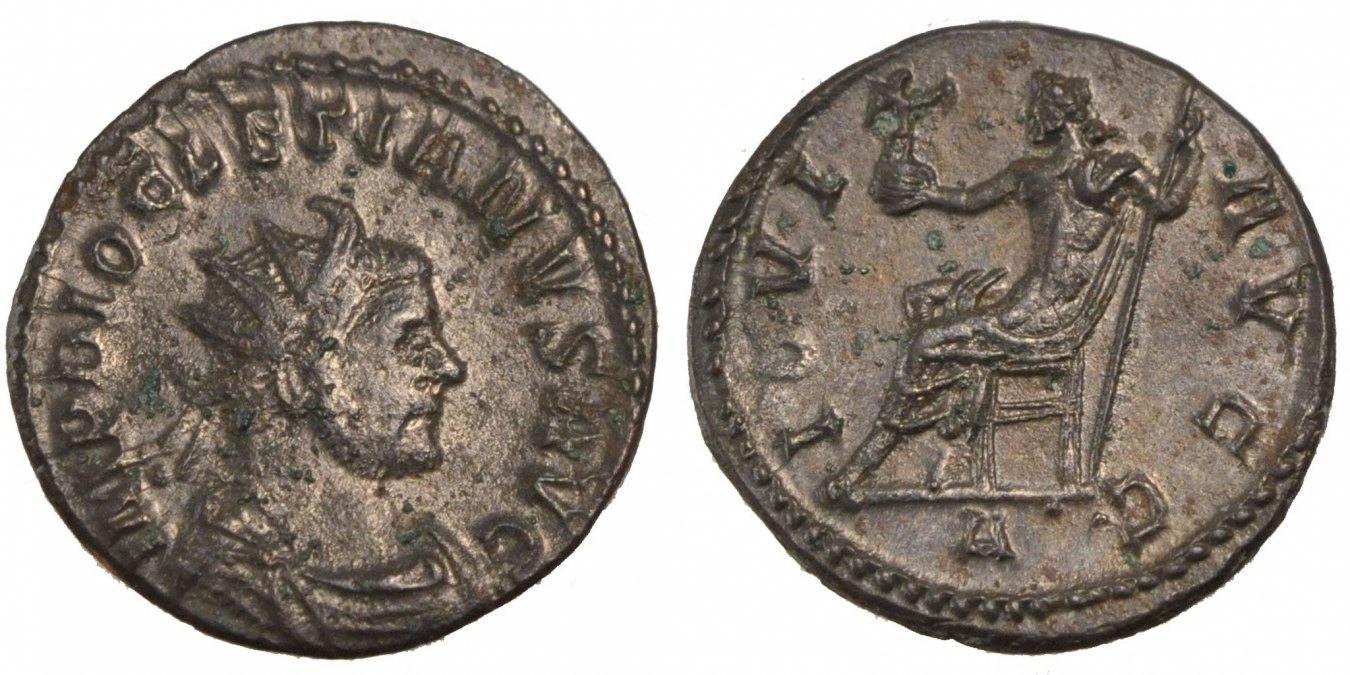 Antoninianus  Diocletian AU(50-53)
