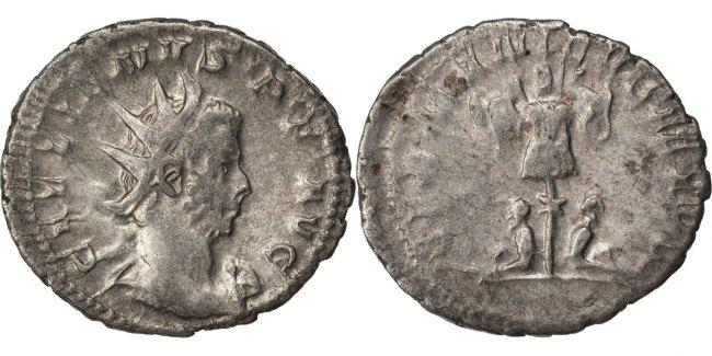 Antoninianus  Gallienus VF(30-35)