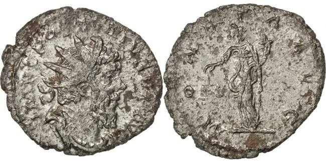 Antoninianus  VF(30-35)