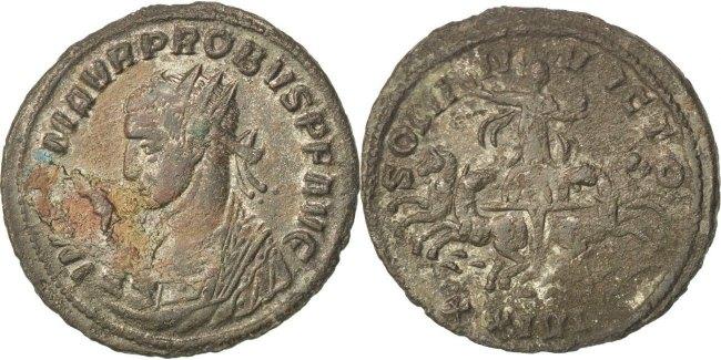 Antoninianus  Probus EF(40-45)