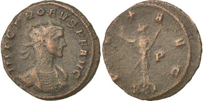Antoninianus  Probus VF(30-35)