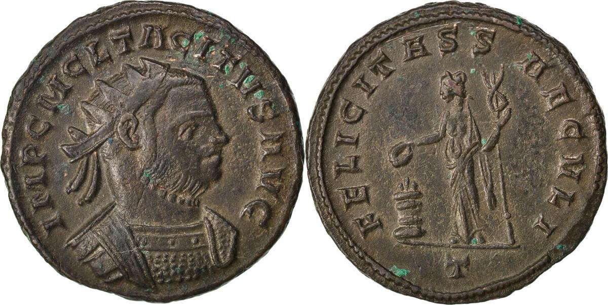 Antoninianus  Tacitus, Billon, Cohen #35, 4.10 AU(55-58)