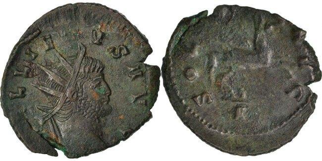 Antoninianus  Gallienus VF(20-25)