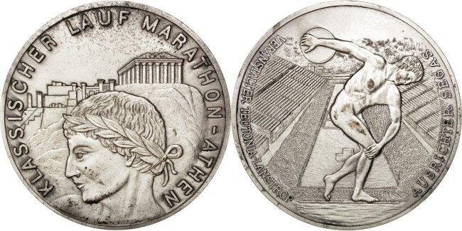 Medal Deutschland EF(40-45)