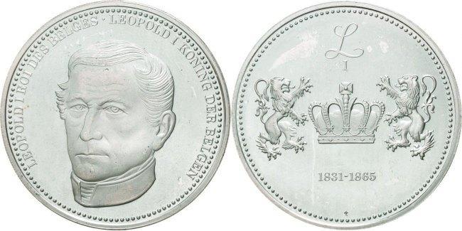 Medal Belgien AU(50-53)