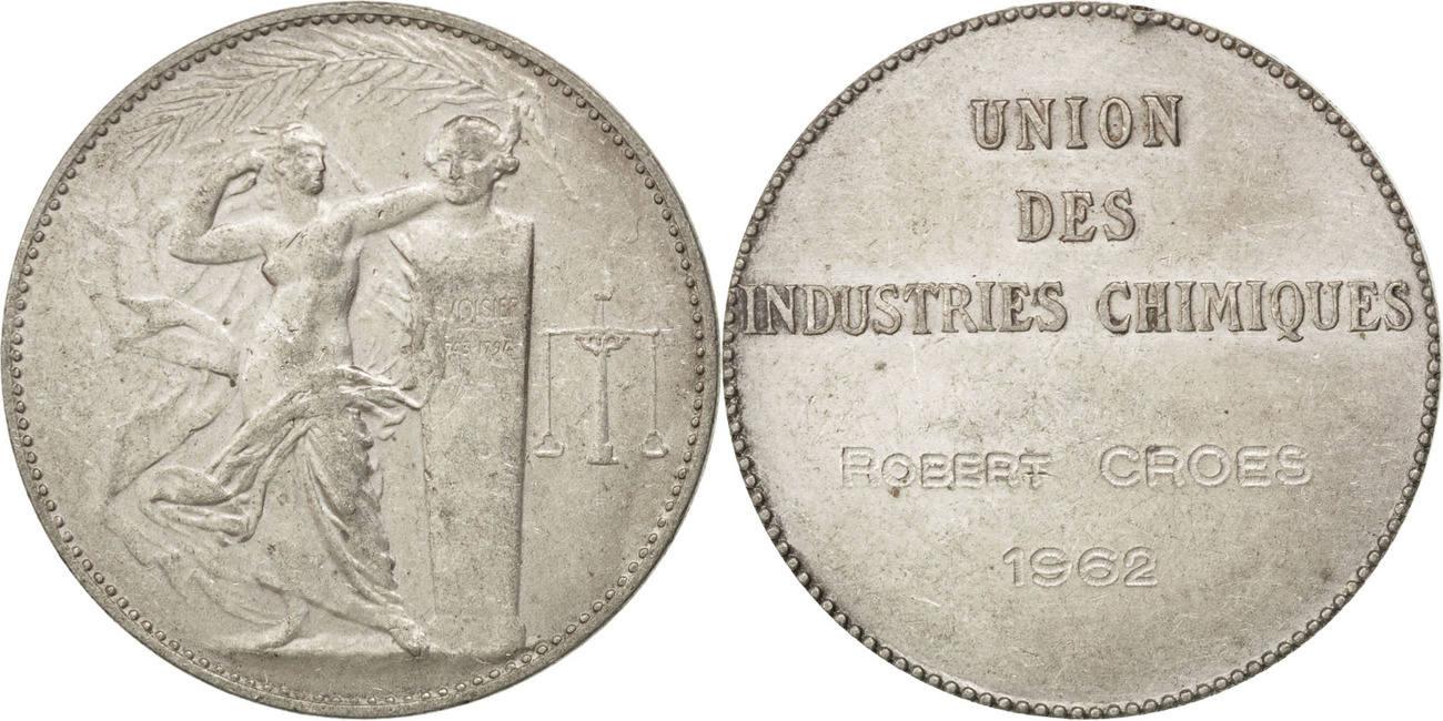 Medal Frankreich EF(40-45)