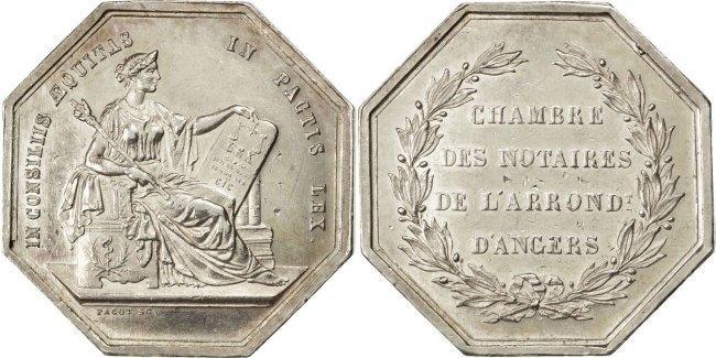 Token Frankreich MS(63)