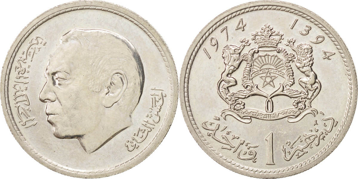 Dollar 1974 Sierra Leone China 2000 Series AU(50-53)