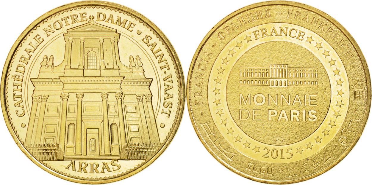 Token 2015 Frankreich MS(63)