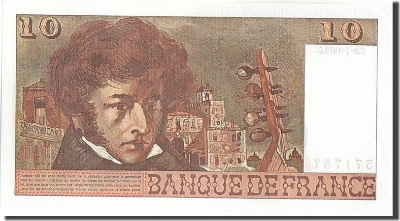 10 Francs 1978 Frankreich UNC(64)