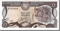 Zypern 1 Pound