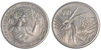 Zentralafrikanische Staaten 500 Francs
