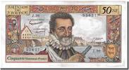 Frankreich 50 Nouveaux Francs