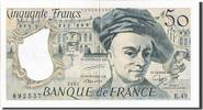 Frankreich 50 Francs