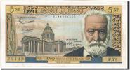 Frankreich 5 Nouveaux Francs