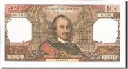 Frankreich 100 Francs 100 F 1964-1979 ''Corneille'', KM:149c, 1971-04...