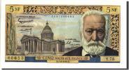 Frankreich 5 Nouveaux Francs 5 NF 1959-1965 ''Victor Hugo'', KM:141a,...
