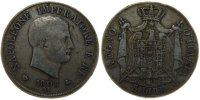 Italien Staaten 5 Lire Napoleon I