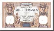 Frankreich 1000 Francs