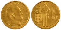 Monaco 10 Centimes