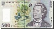 Rumänien 500 Lei