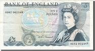 Großbritannien 5 Pounds