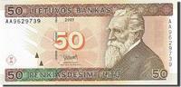 Lithuania 50 Litu