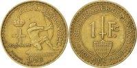 Monaco Franc Louis II