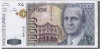 Spanien 10,000 Pesetas
