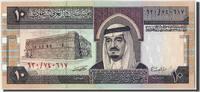 Saudi Arabia 10 Riyals