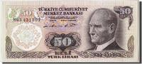 Turkey 50 Lira