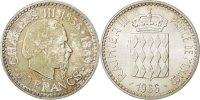 Monaco 10 Francs 100th Anniversary - Accession  of Charles III Rainier III