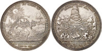 Medal 1708 Deutschland Germany, Politics, ...