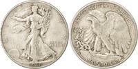 Vereinigte Staaten Half Dollar Walking Liberty Half Dollar, U.S. Mint