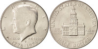 Vereinigte Staaten Half Dollar Kennedy Half Dollar, U.S. Mint, Denver