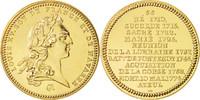 Frankreich Medal Les rois de France, Louis XV, Louis XV, History, XXth