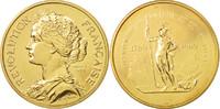 Frankreich Medal Bicentenaire de la Prise de la Bastille, History, XXth