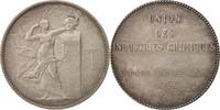 Frankreich Medal Union des Industries Chimiques, Sciences & Technologies
