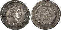 Siliqua Constantius II