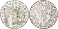 Frankreich 1-1/2 Euro Europa
