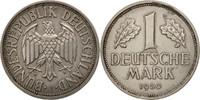 Bundesrepublik Deutschland Mark