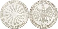 Bundesrepublik Deutschland 10 Mark