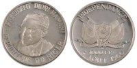 Niger 1000 Francs Independence Commemorative