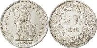 Schweiz 2 Francs