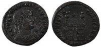 Nummus Constantius II, Trier, Copper, Cohen #168, 3.10