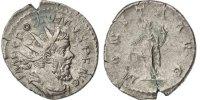 Postumus Ss+ 260-269 Münze Antoninianus Trier Or Koln Billon #60626