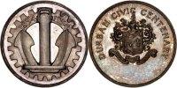 Großbritannien Medal