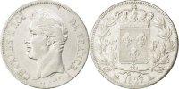 Frankreich 5 Francs Charles X