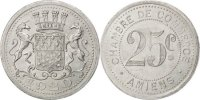 Frankreich 25 Centimes