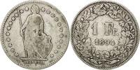 Schweiz Franc